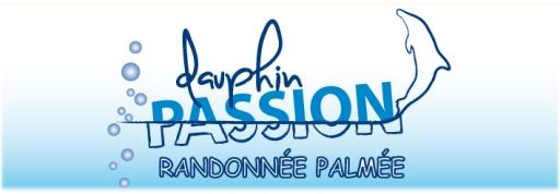 Logo Dauphins-Passion